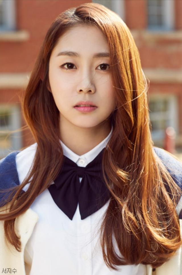 Lovelyz Seo Jisoo