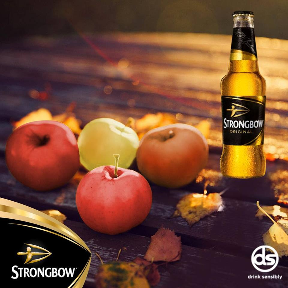 Strongbow Cider Malaysia