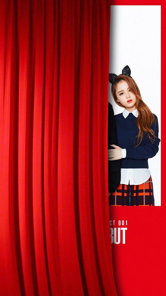 YG New Unit - Lee Hi