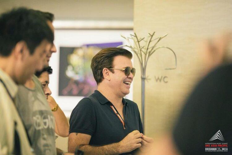 Photo via International Music Summit