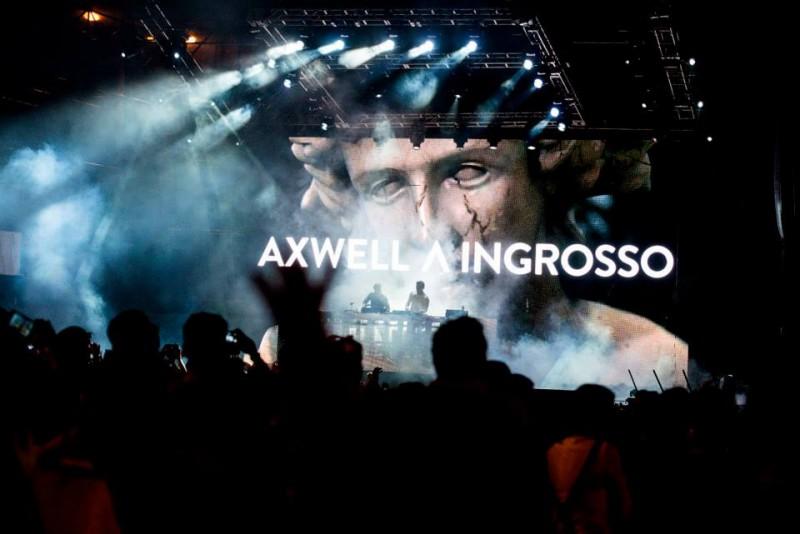 Photo via Axwell Λ Ingrosso on Facebook