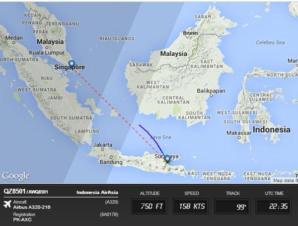 Source: Map courtesy of Jason Rabinowitz (@AirlineFlyer on Twitter) & Flight Radar 24.