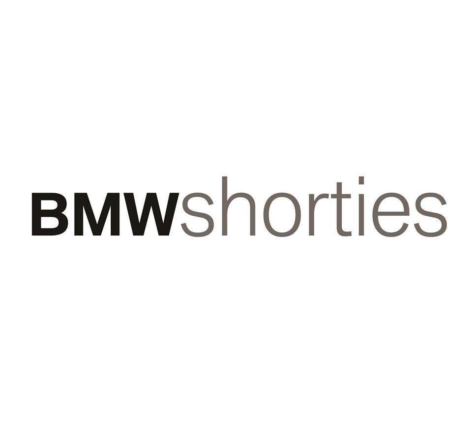 BMW Shorties 2014