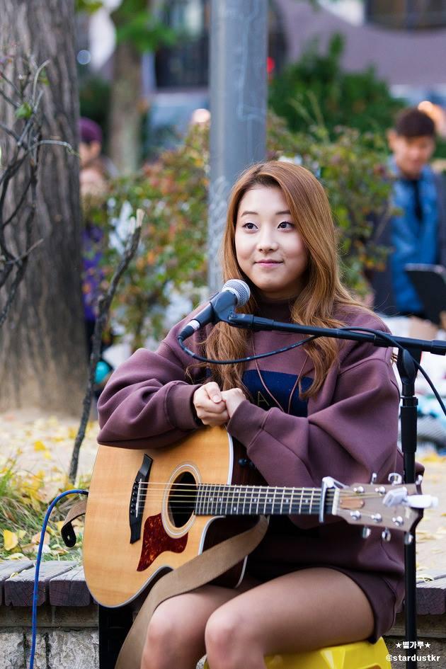 CLC Seungyeon