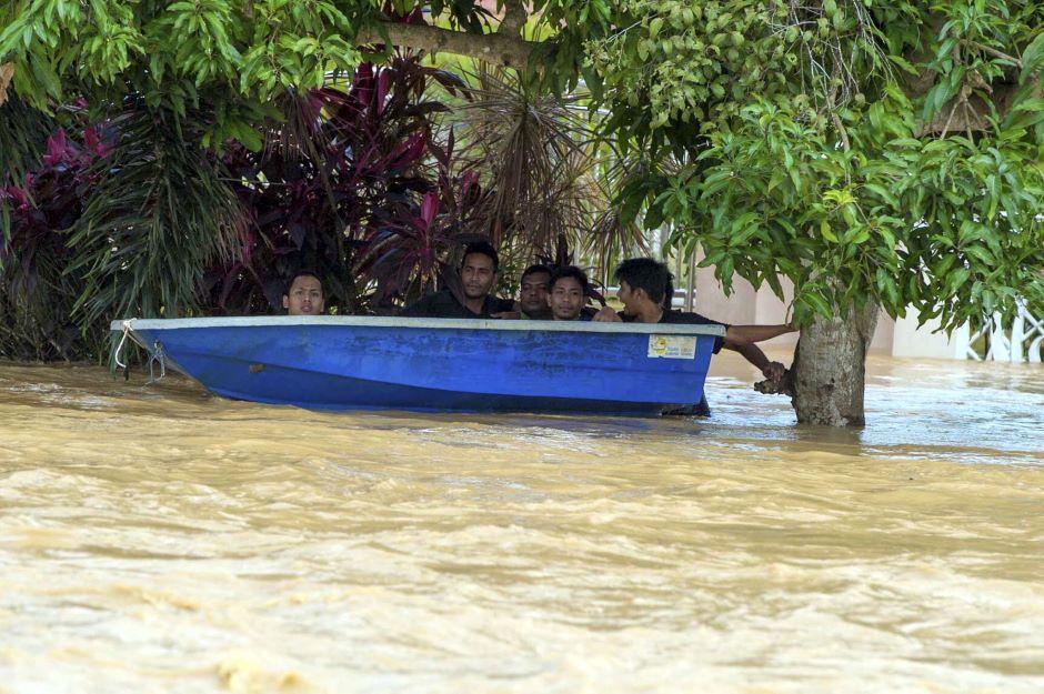 Flood Malaysia 10
