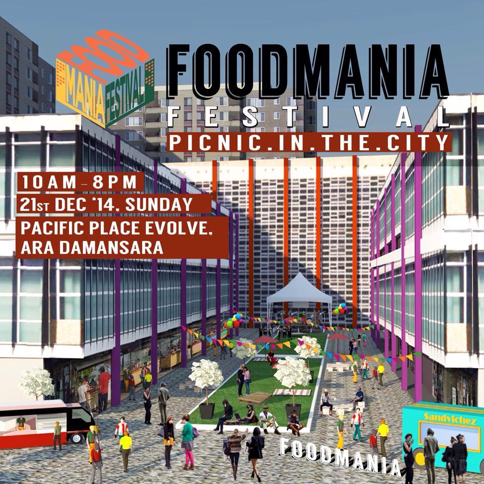 Food Mania Fest