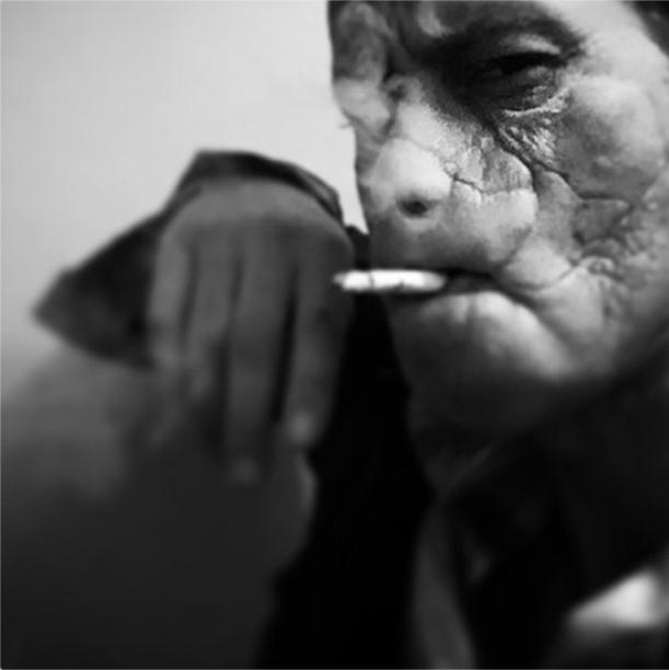 Joe Anderson as Mason Verger