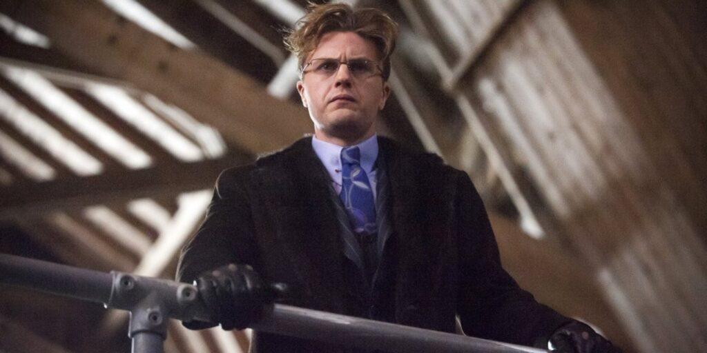 Michael Pitt as Mason Verger