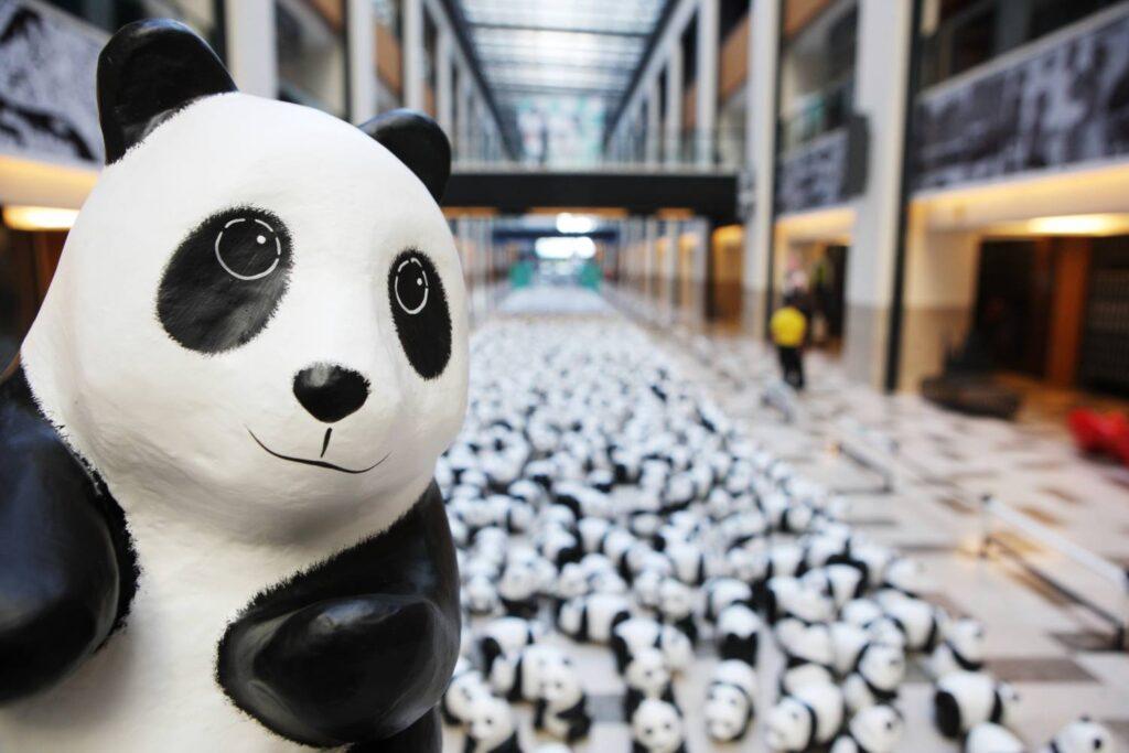 1600 Pandas Publika Malaysia