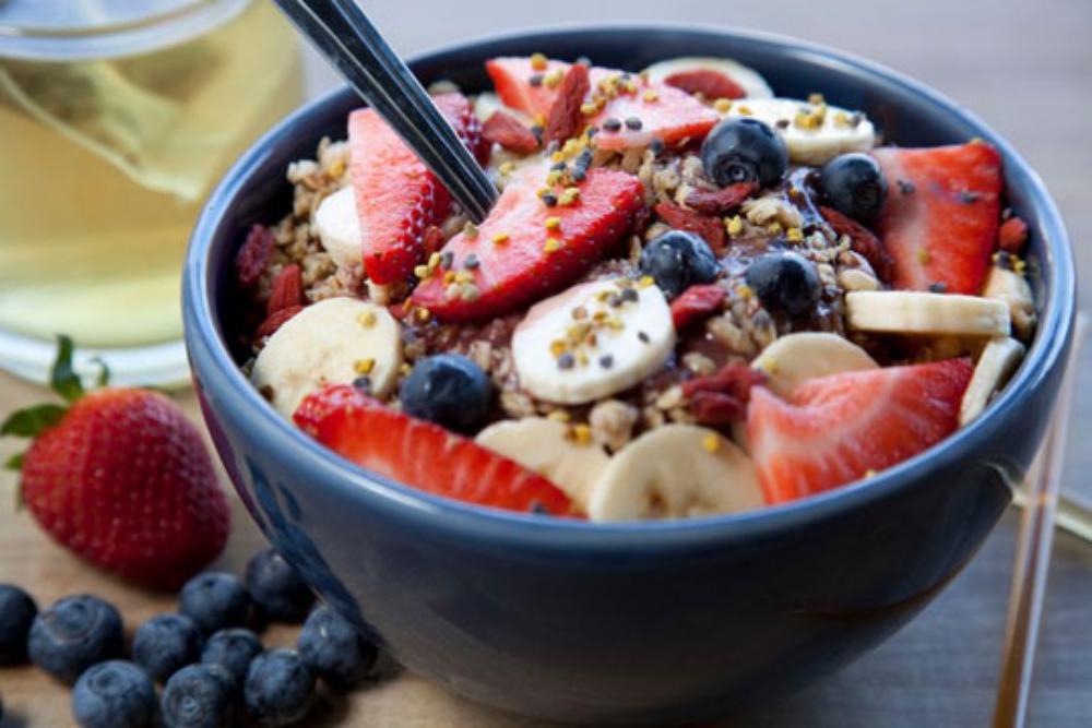 Acai Bowls - Food Trend