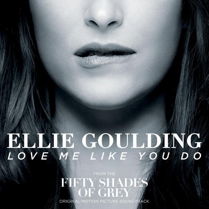 Ellie Goulding - 50 Shades of Grey Soundtrack