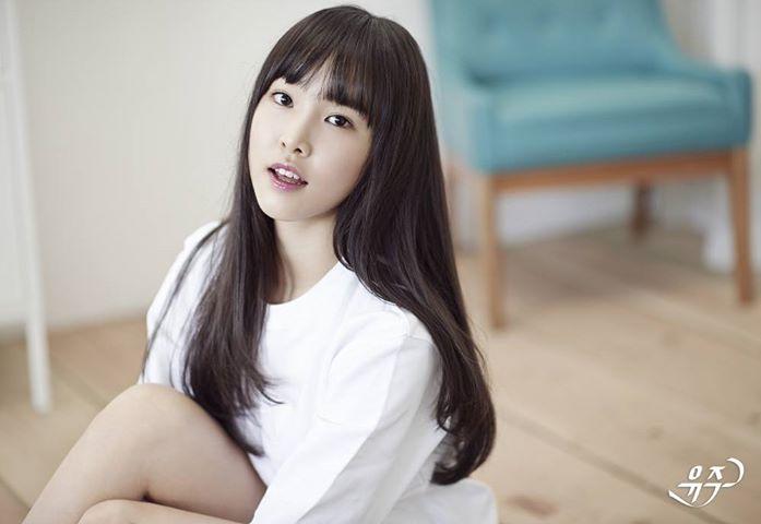 G-Friend Yuju