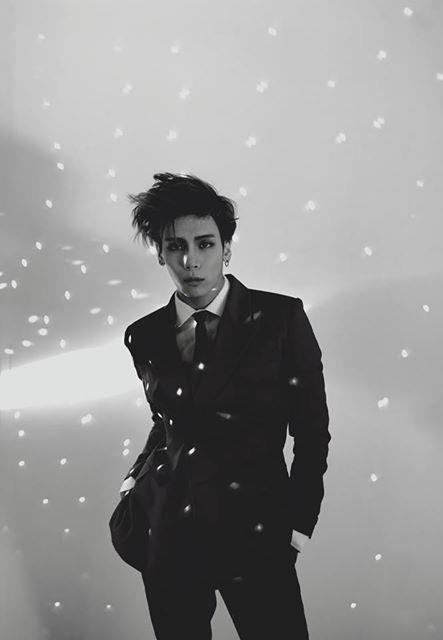 Jonghyun 1st Solo Album