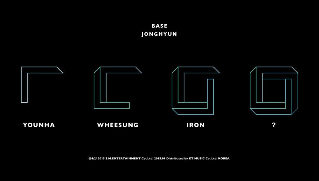 SHINee Jonghyun Solo Debut