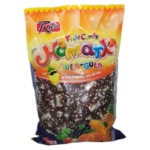Sarsi Candy
