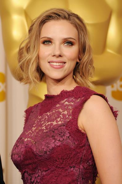 Scarlett Johansson - Oscar