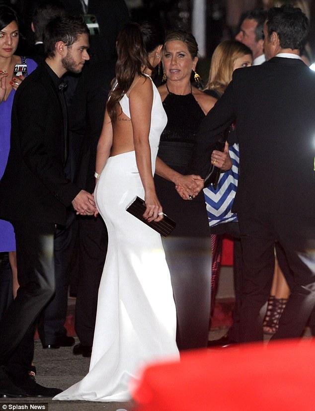 Selena Gomez Zedd Golden Globes
