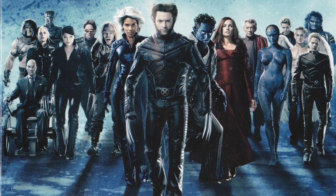 Imagenes De Xmen: Fox Eyes A Live-Action X-Men TV Series; Negotiations Are