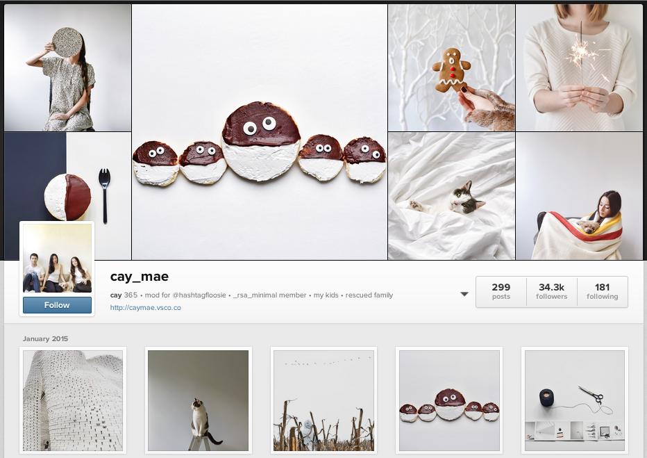 cay_mae Instagram
