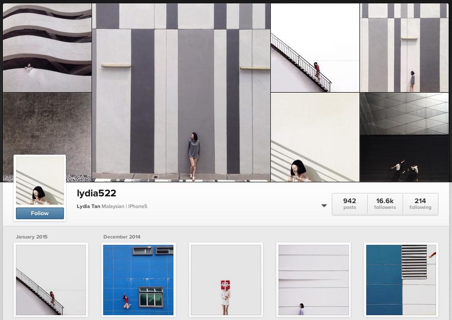 lydia522 Instagram