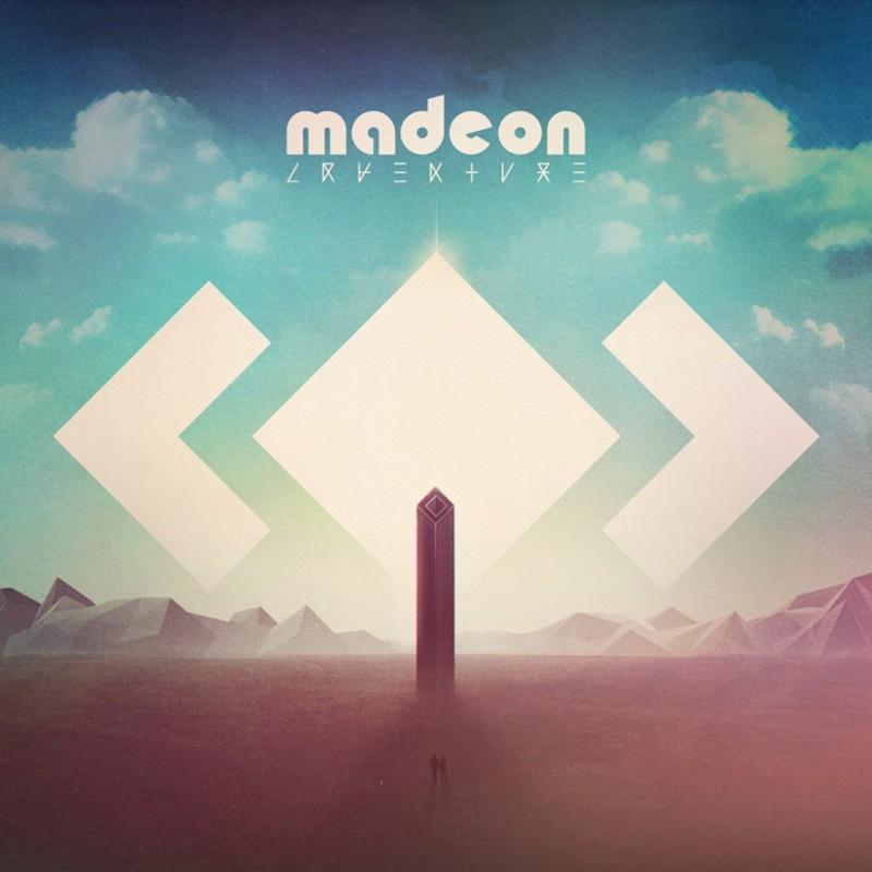 SOURCE: Madeon - Facebook