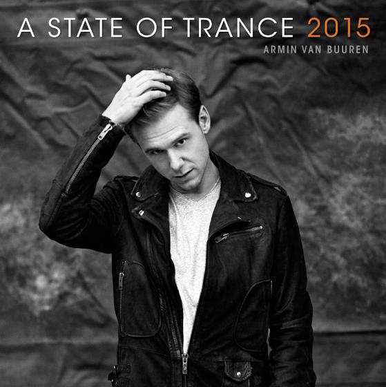 Armin van Buuren A State of Trance 2015