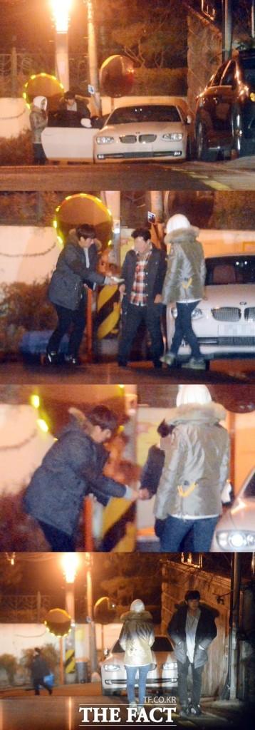 So Eun and Ho Joon Dating
