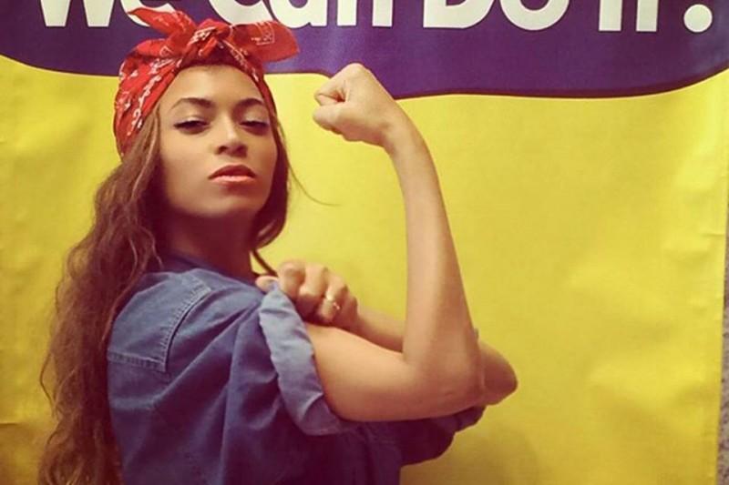 SOURCE: Beyoncé - Facebook
