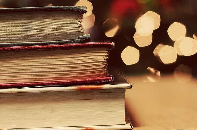 Books GST