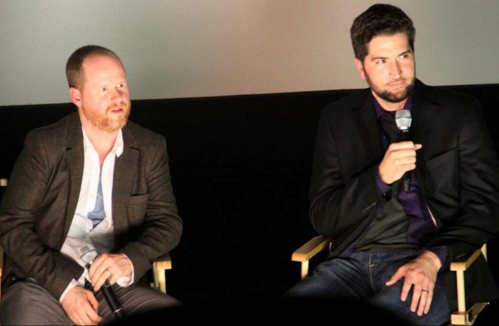 Drew Goddard & Joss Whedon