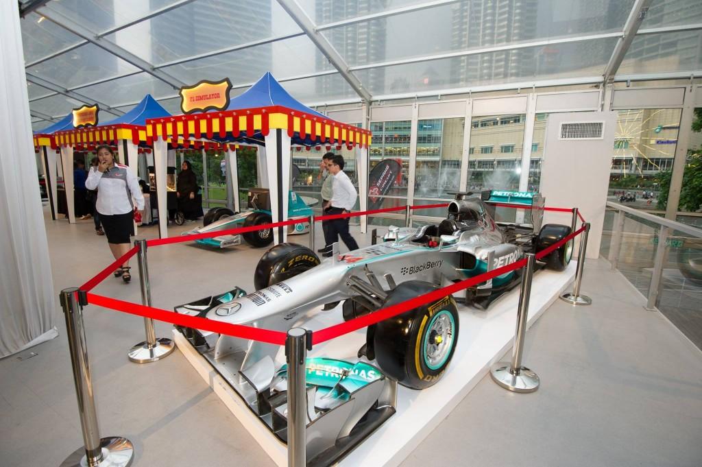 F1 Carnival