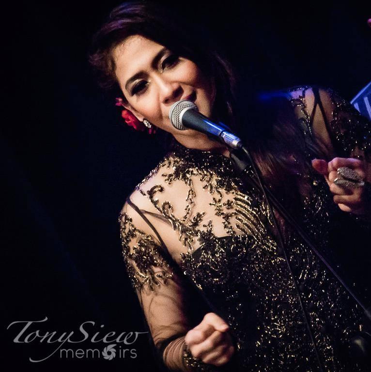 Ida to perform at B & B 2015