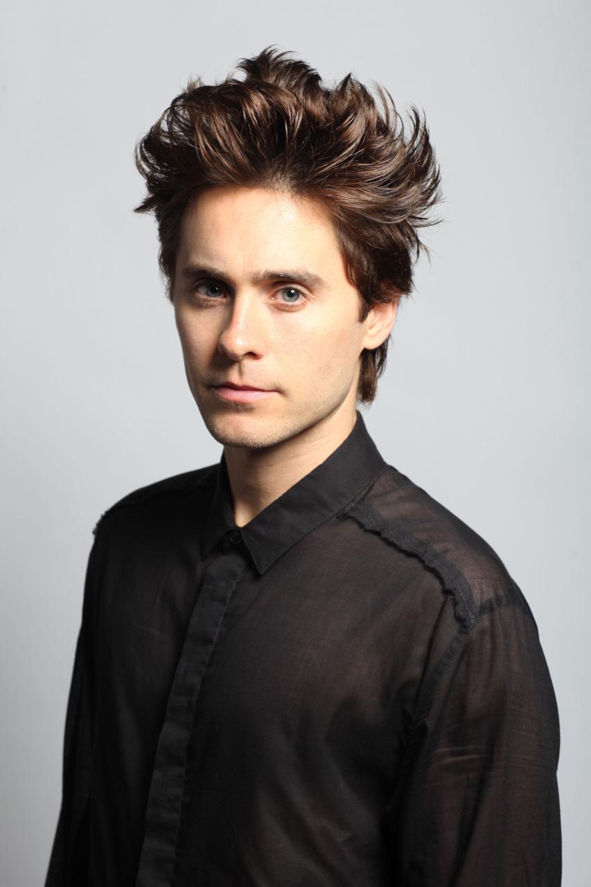 Jared Leto For Nylon Guys: #RIPJaredLetosHair: A Look At Jared Leto's Hair Evolution