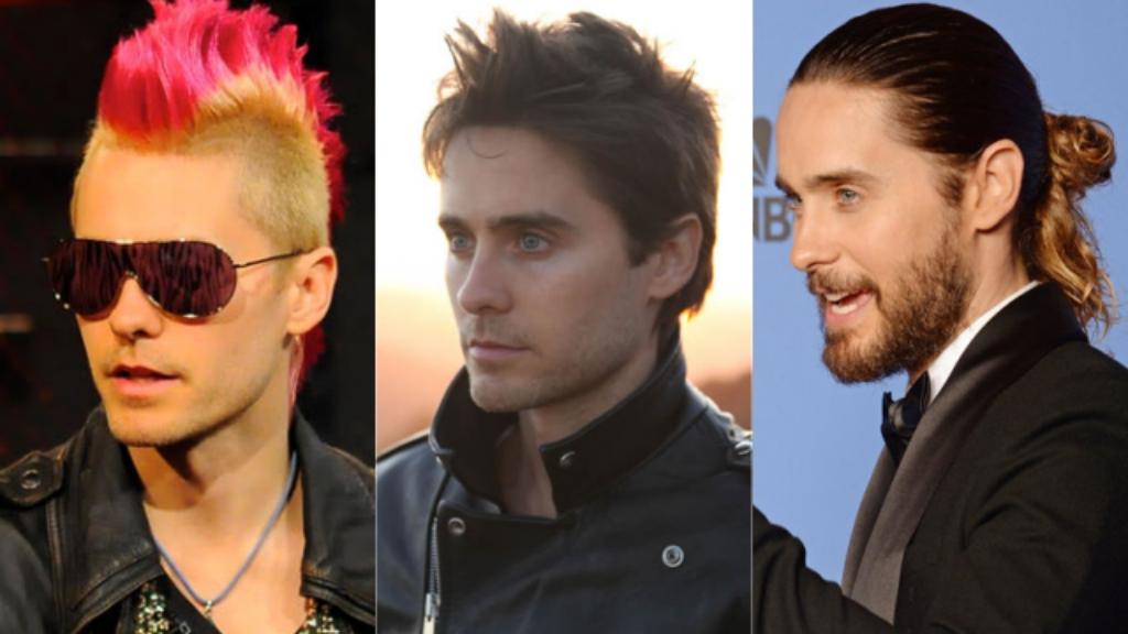 Ripjaredletoshair A Look At Jared Letos Hair Evolution Hype Malaysia