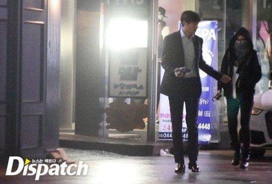 Source: Koreaboo via Dispatch