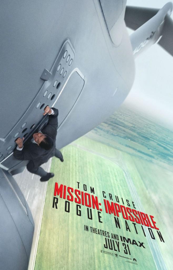 MI5 Teaser