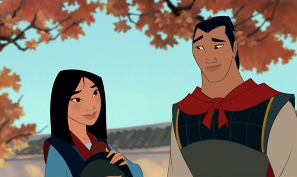 Mulan Live-Action Adaptation