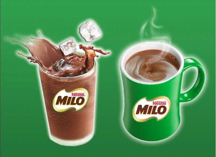 MILO  Raid Turns Up Production Of Hundreds Of Fake Chocolate Drink