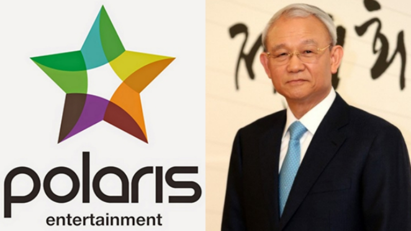 Polaris Entertainment CEO
