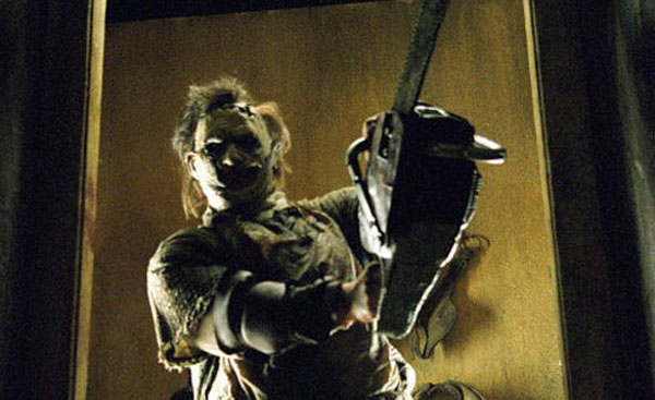 Texas Chainsaw - Leatherface