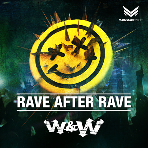 W&W Rave After Rave