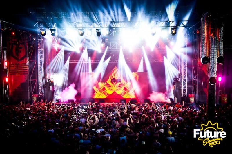 SOURCE: Future Music Festival - Facebook