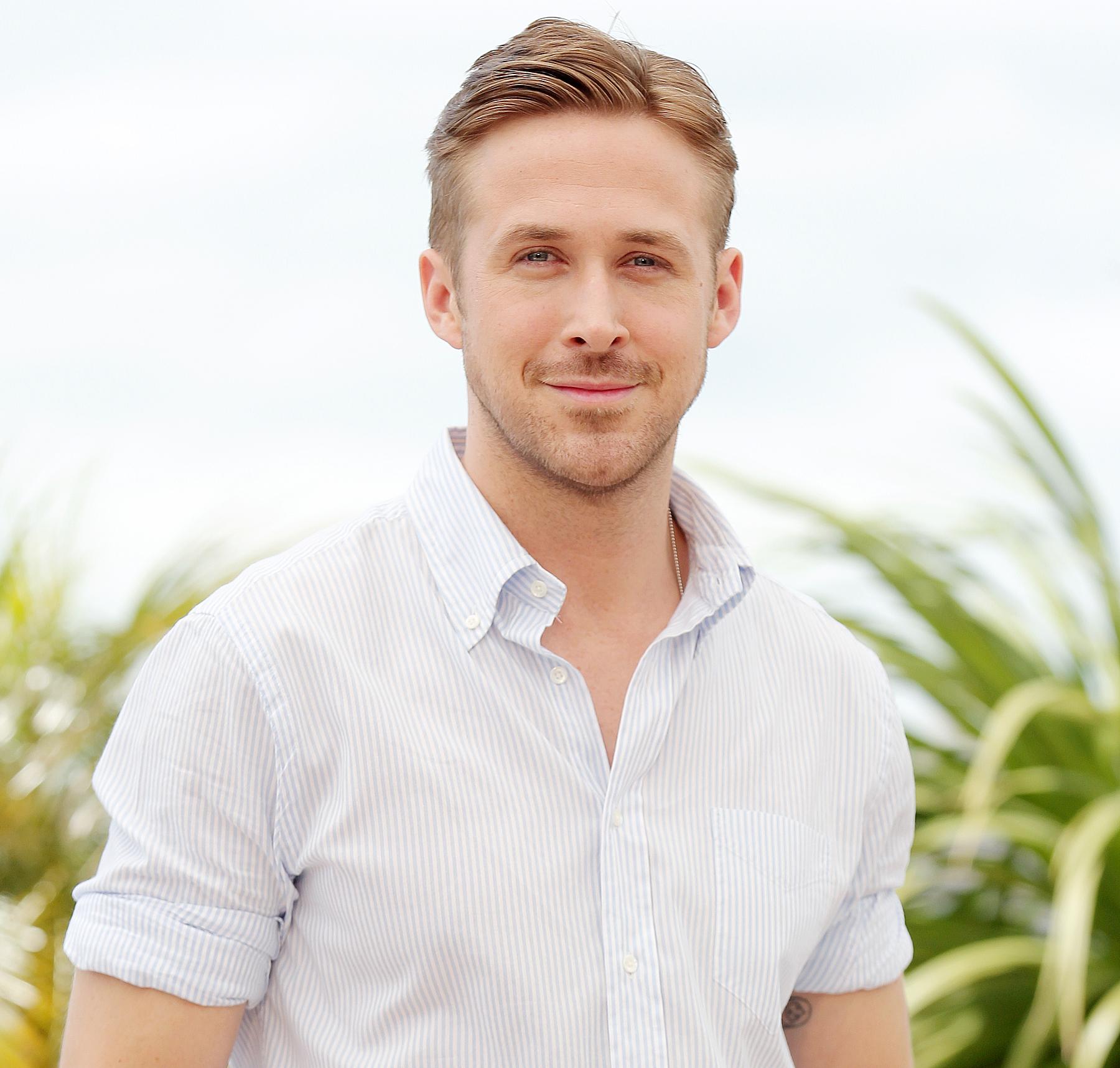 #BladeRunner: Ryan Gosling In Talks To Star In The Sequel ... Ryan Gosling