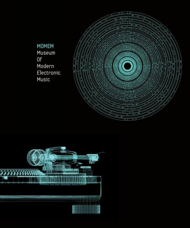 SOURCE: MOMEM - Museum Of Modern Electronic Music - Facebook