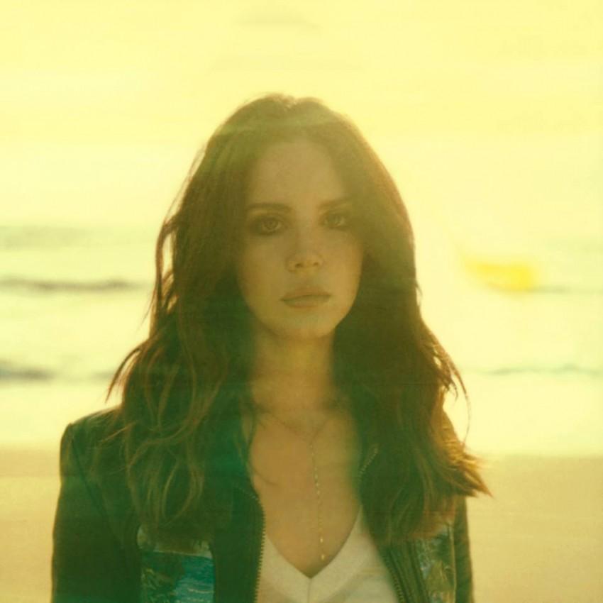SOURCE: Lana Del Rey - Facebook