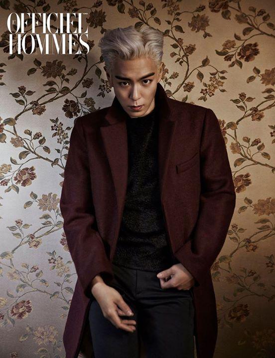 BIGBANG TOP 2014