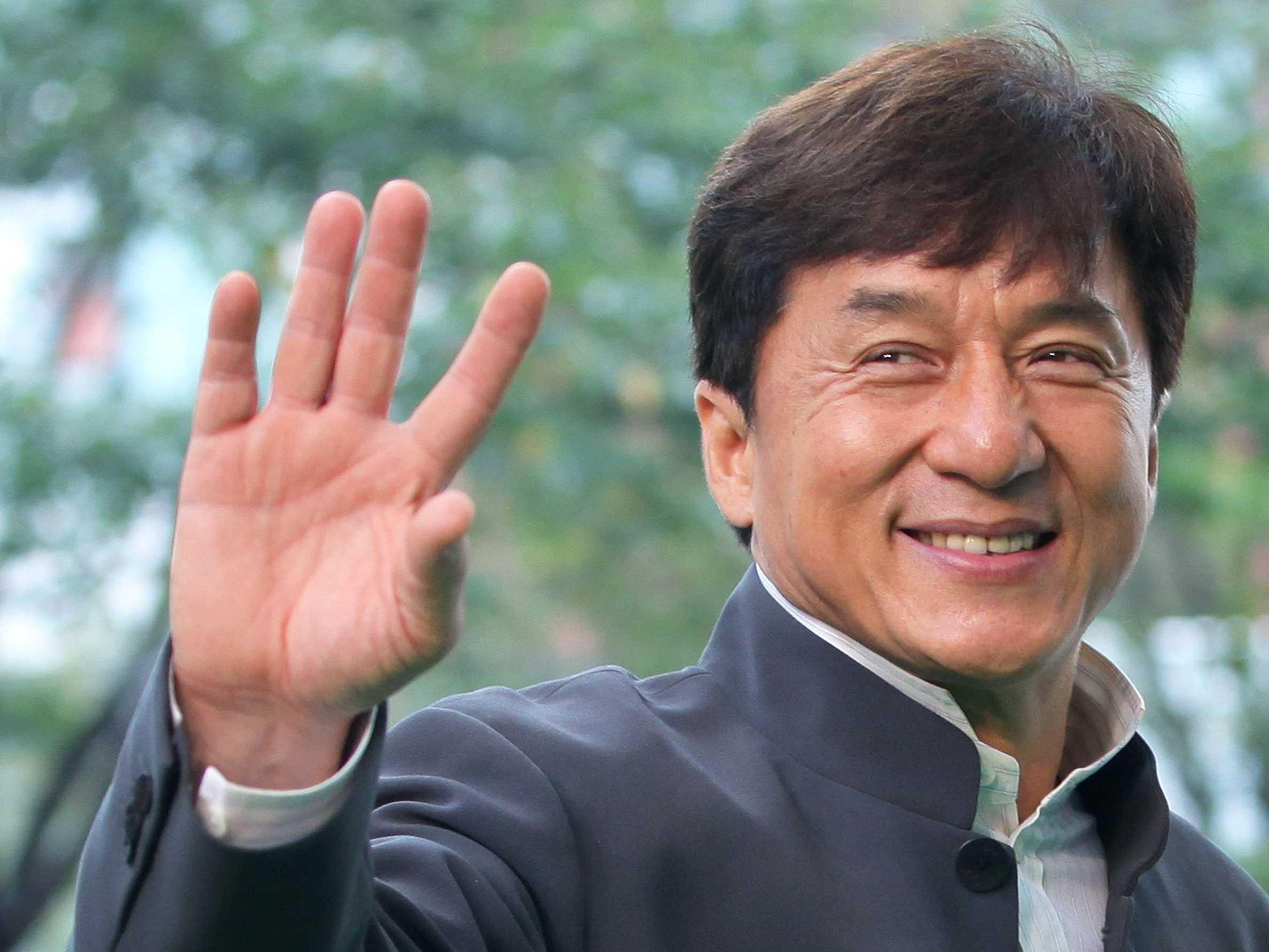 Jackie Chan: Internati...