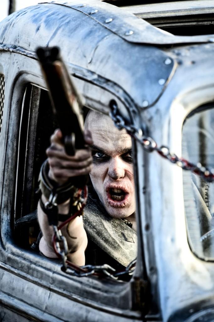 Mad Max - Nicholas Hoult