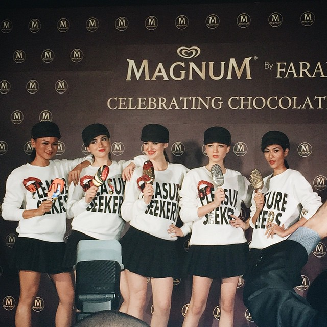 Magnum The Pleasure Seekers Collection By Farah Khan