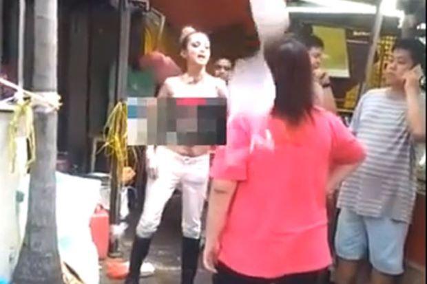 Petaling Street Stripper